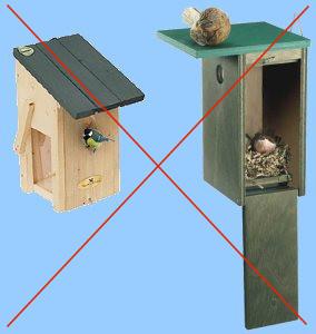 Bekend Vraag en antwoord over mezen en andere vogels FAQ YE05
